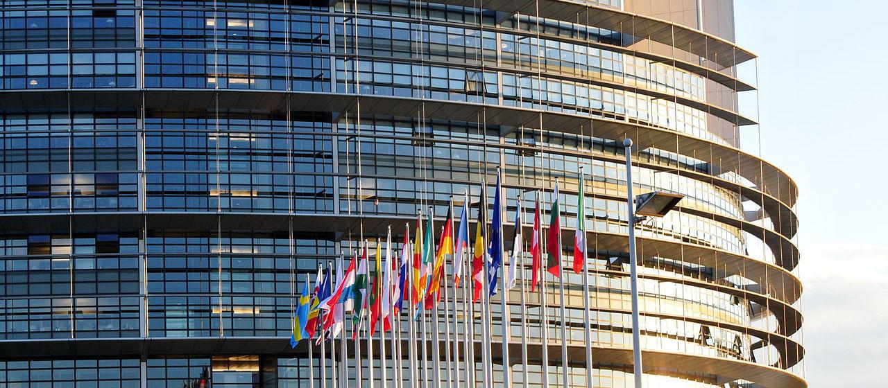 Parlement européen de Strasbourg 2 - Judicia Conseils