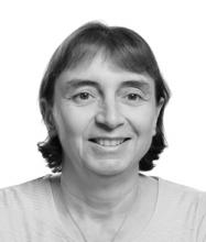 Corinne Geissler - Judicia Conseils