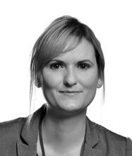 Lucille Grenot - Judicia Conseils