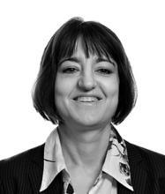 Lucie Kirschleger - Judicia Conseils