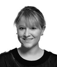 Mélanie Scherrer - Judicia Conseils